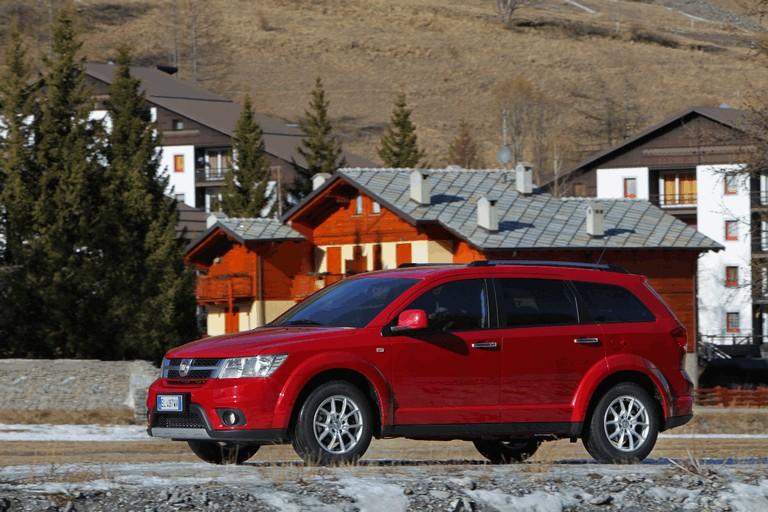 2012 Fiat Freemont AWD 332540