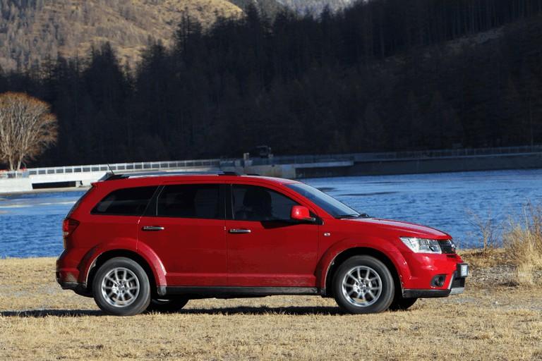 2012 Fiat Freemont AWD 332544