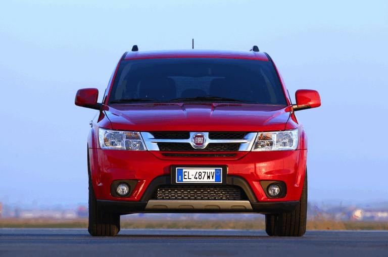2012 Fiat Freemont AWD 332546