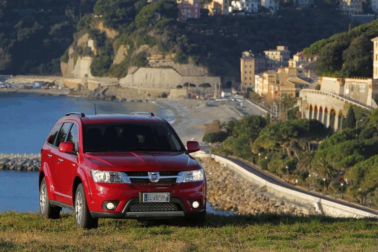 2012 Fiat Freemont AWD 332552