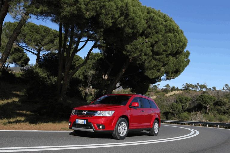 2012 Fiat Freemont AWD 332555