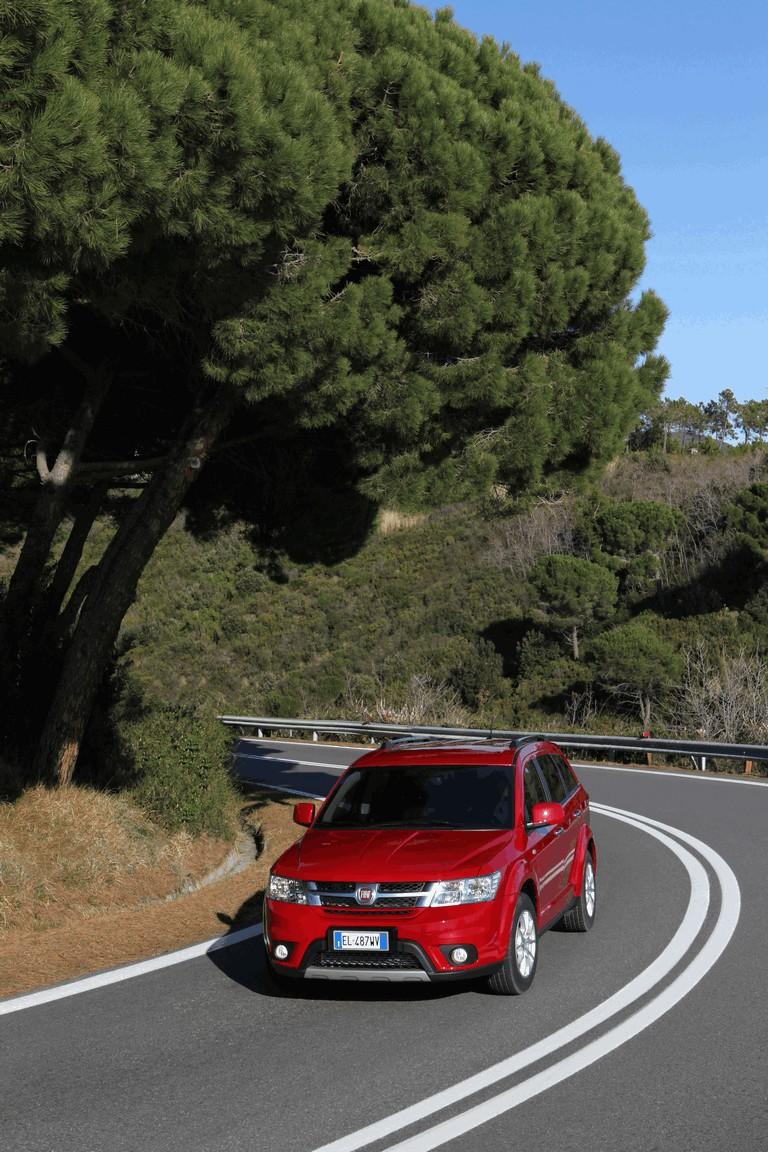 2012 Fiat Freemont AWD 332556