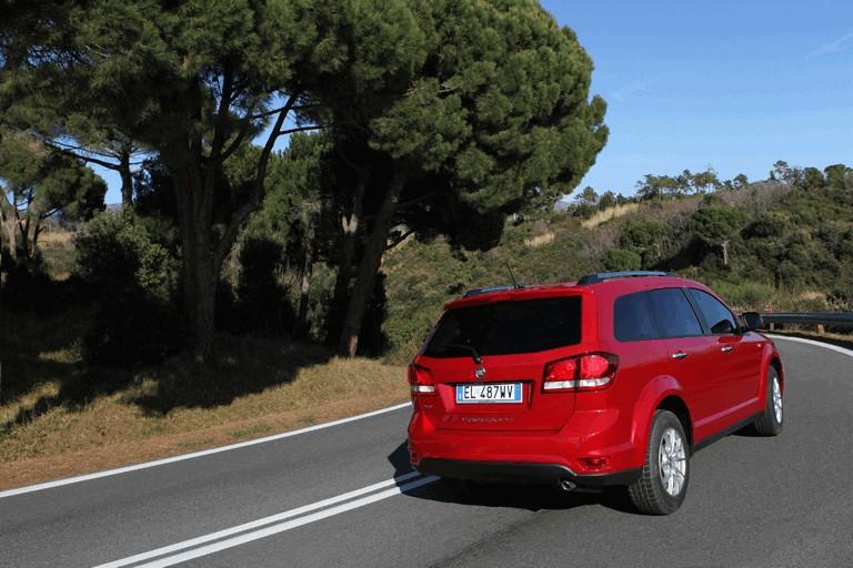 2012 Fiat Freemont AWD 332557