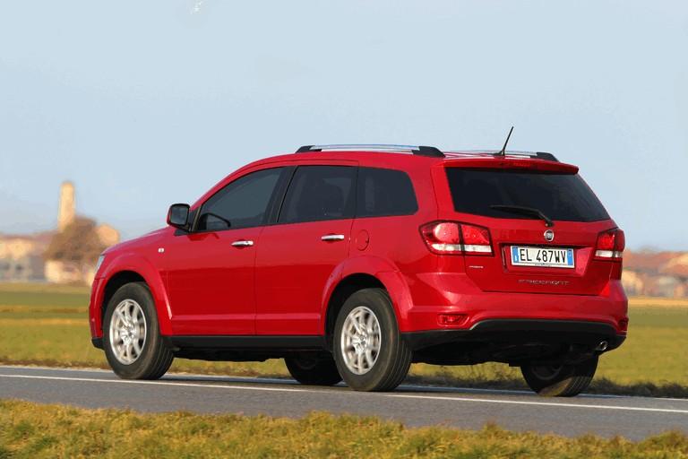 2012 Fiat Freemont AWD 332561