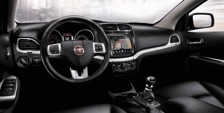 2012 Fiat Freemont AWD 332565