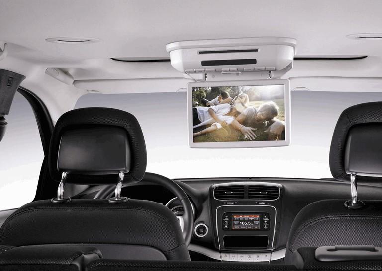 2012 Fiat Freemont AWD 332566
