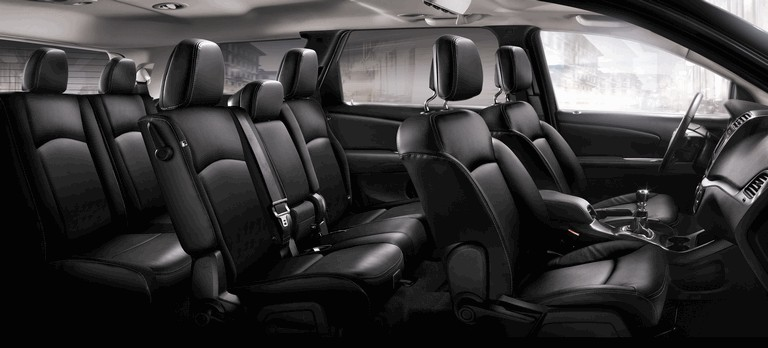 2012 Fiat Freemont AWD 332569