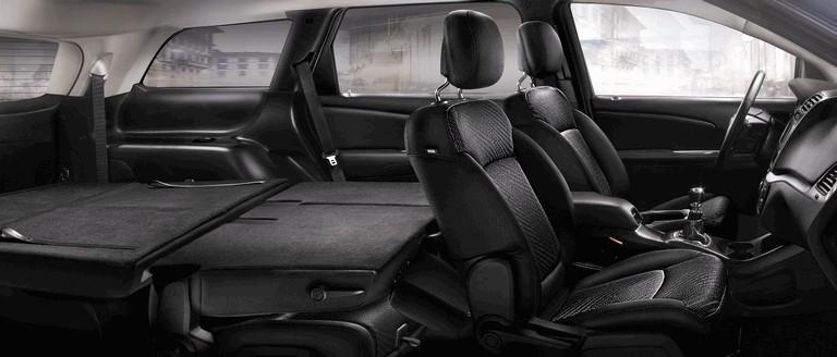 2012 Fiat Freemont AWD 332571