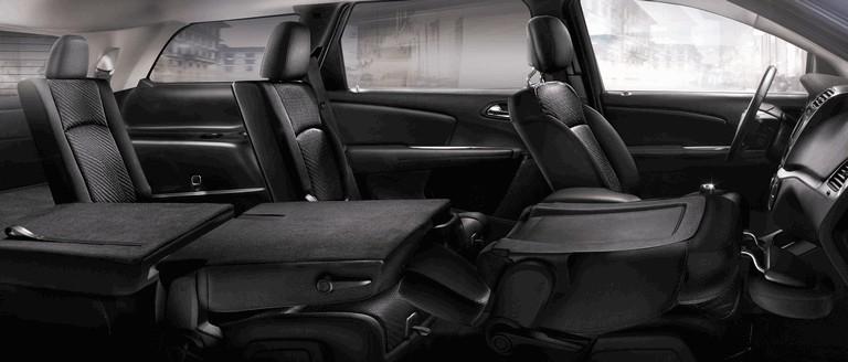 2012 Fiat Freemont AWD 332572