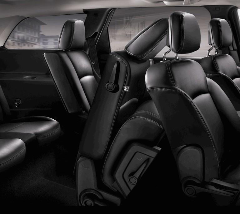 2012 Fiat Freemont AWD 332577