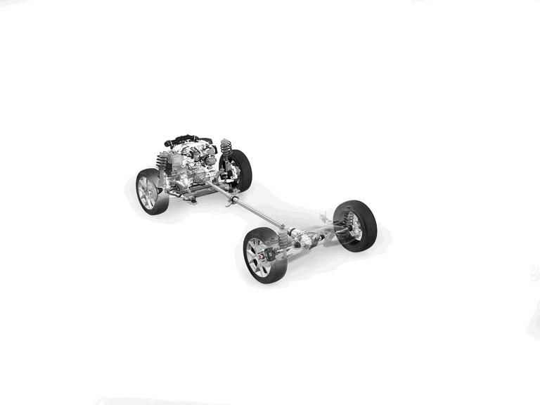 2012 Fiat Freemont AWD 332580