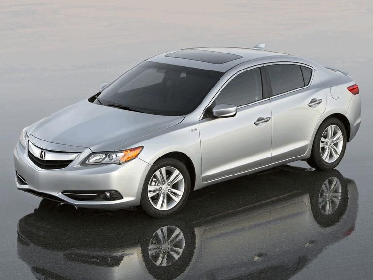 2012 Acura ILX Hybrid 333026