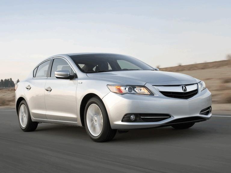 2012 Acura ILX Hybrid 333029