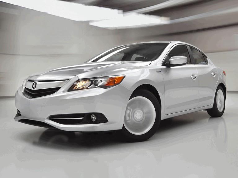 2012 Acura ILX Hybrid 333030