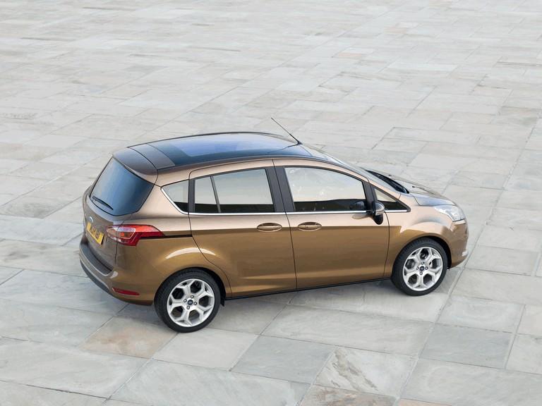 2012 Ford B-Max 336984