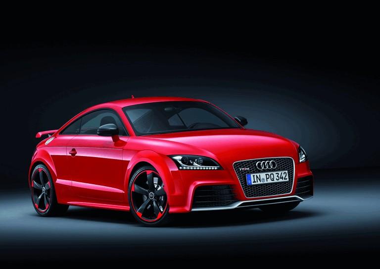 2012 Audi TT-RS Plus 333261