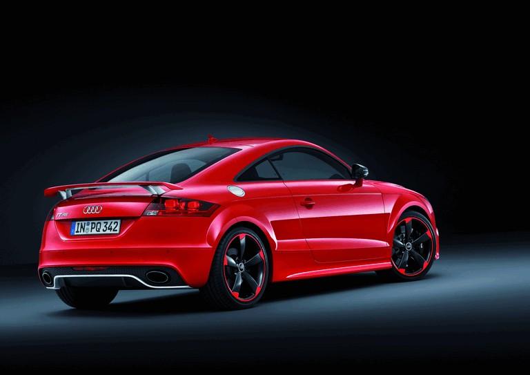 2012 Audi TT-RS Plus 333264