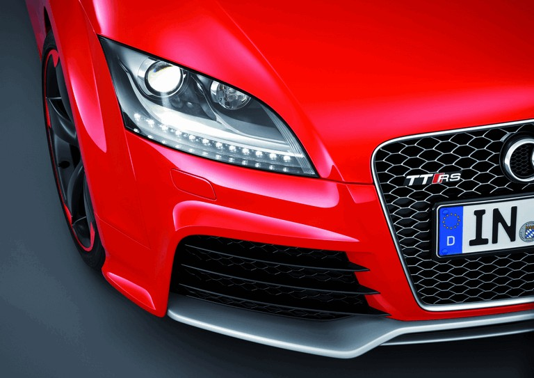 2012 Audi TT-RS Plus 333267