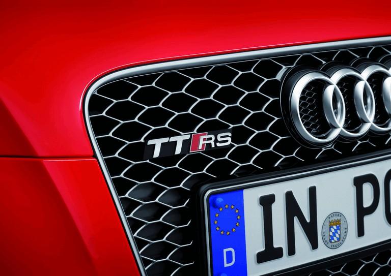 2012 Audi TT-RS Plus 333268
