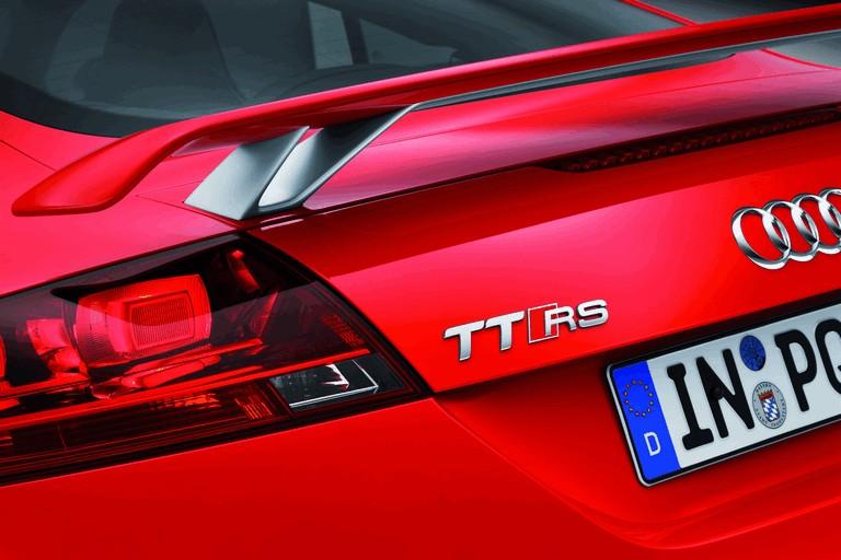 2012 Audi TT-RS Plus 333271