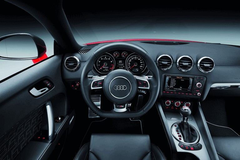 2012 Audi TT-RS Plus 333273