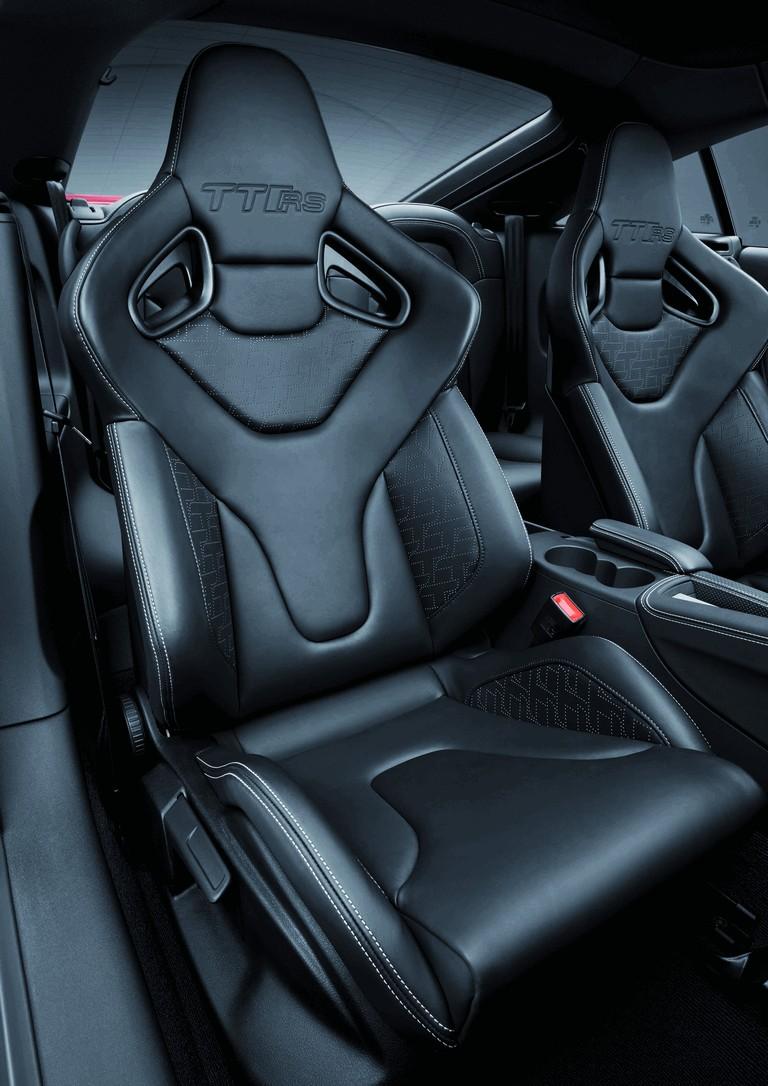 2012 Audi TT-RS Plus 333277