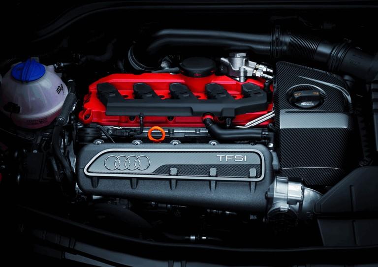 2012 Audi TT-RS Plus 333278