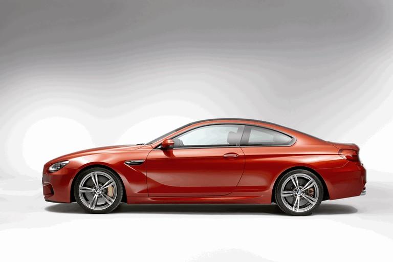 2012 BMW M6 ( F12 ) coupé 333234