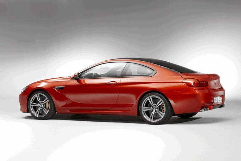 2012 BMW M6 ( F12 ) coupé 333235