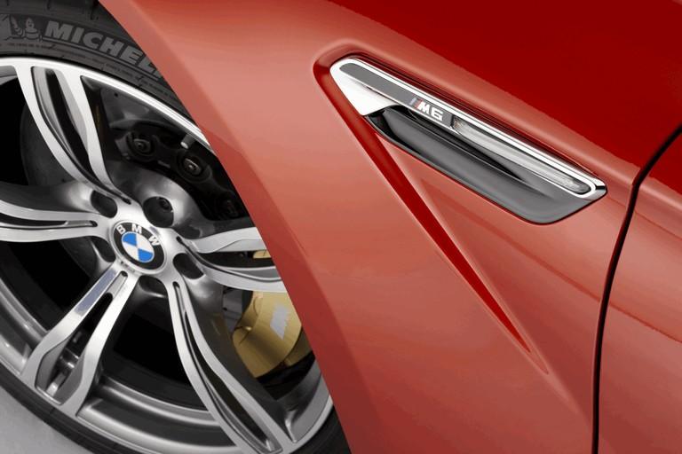 2012 BMW M6 ( F12 ) coupé 333239