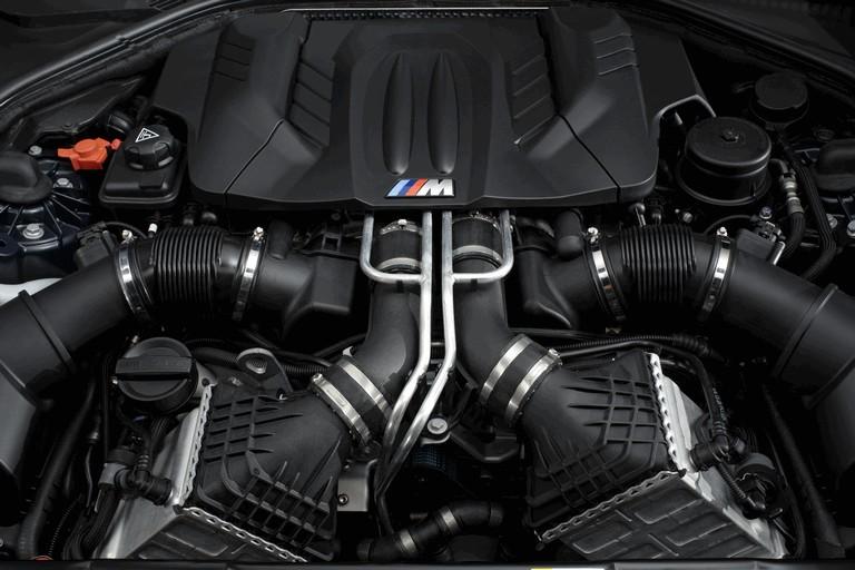 2012 BMW M6 ( F12 ) coupé 333242