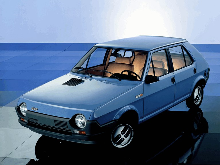 1978 Fiat Ritmo 65 CL 333401