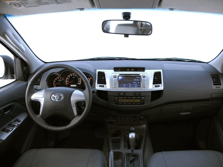 2012 Toyota SW4 333449