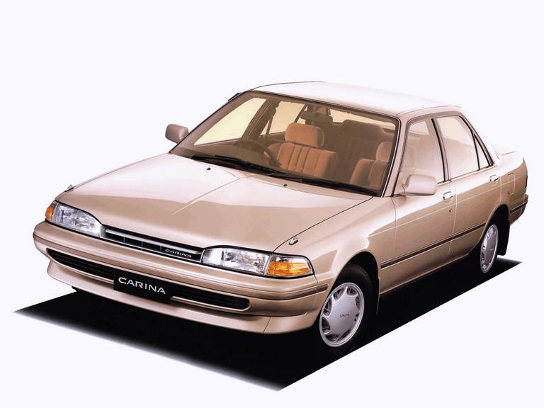 1988 Toyota Carina ( T170 ) 333488