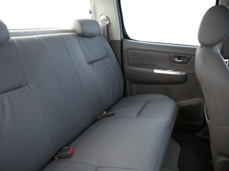 2012 Toyota Hilux SRV Double Cab 333632