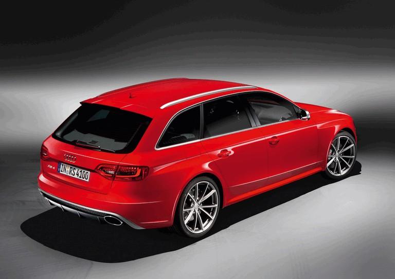2012 Audi RS4 Avant 334543