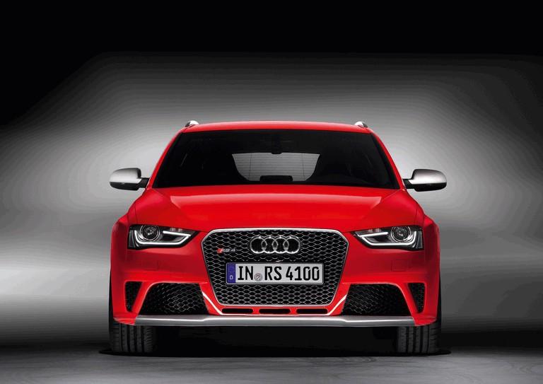 2012 Audi RS4 Avant 334548