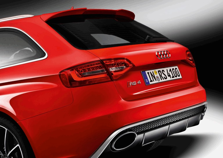 2012 Audi RS4 Avant 334556