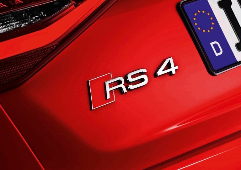 2012 Audi RS4 Avant 334558