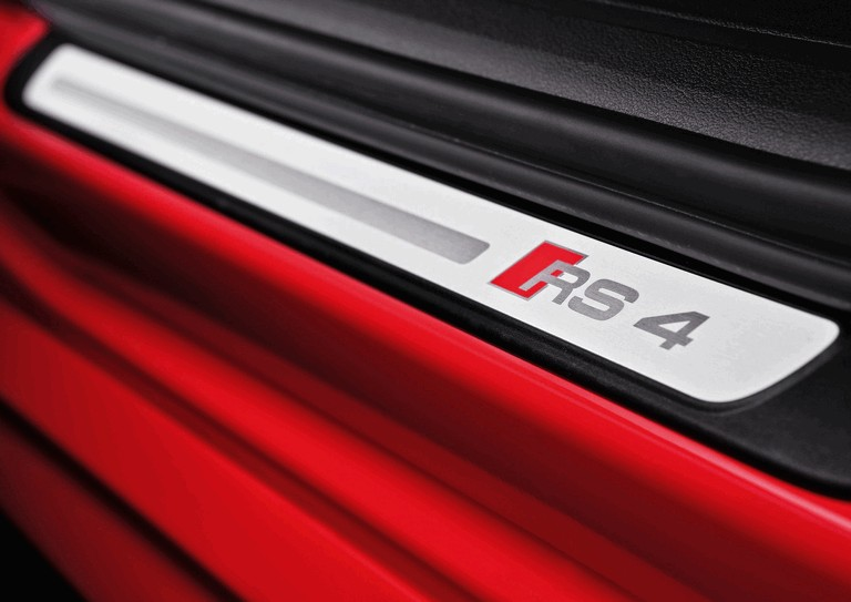 2012 Audi RS4 Avant 334561