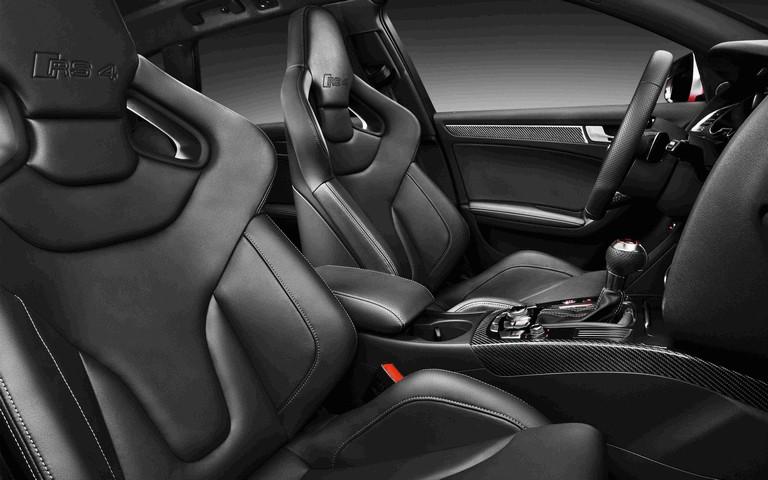 2012 Audi RS4 Avant 334565