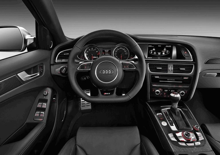 2012 Audi RS4 Avant 334568
