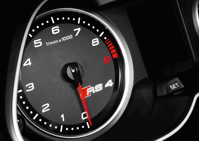 2012 Audi RS4 Avant 334570