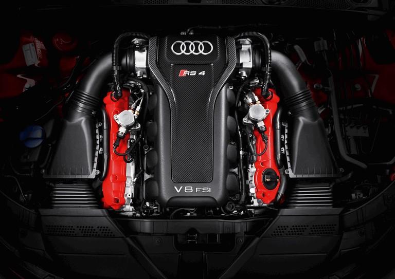 2012 Audi RS4 Avant 334573