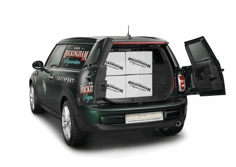 2012 Mini Clubvan concept 334628