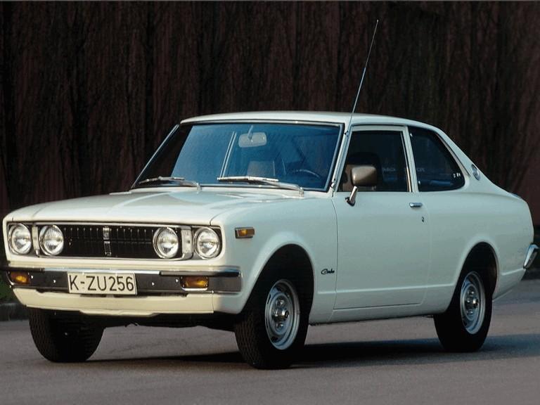 1970 Toyota Carina 334800