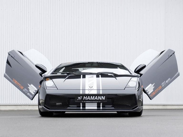 2006 Lamborghini Gallardo Ventus S1 EVO by Hamann 212092