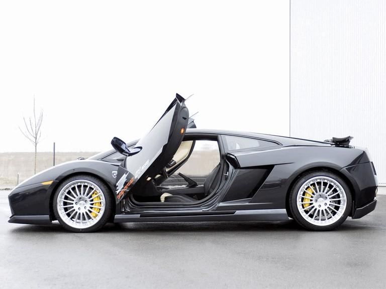 2006 Lamborghini Gallardo Ventus S1 EVO by Hamann 212093