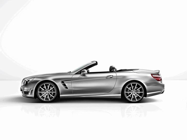2012 Mercedes-Benz SL ( R231 ) 63 AMG 336417