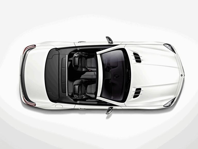 2012 Mercedes-Benz SL ( R231 ) 63 AMG 336422